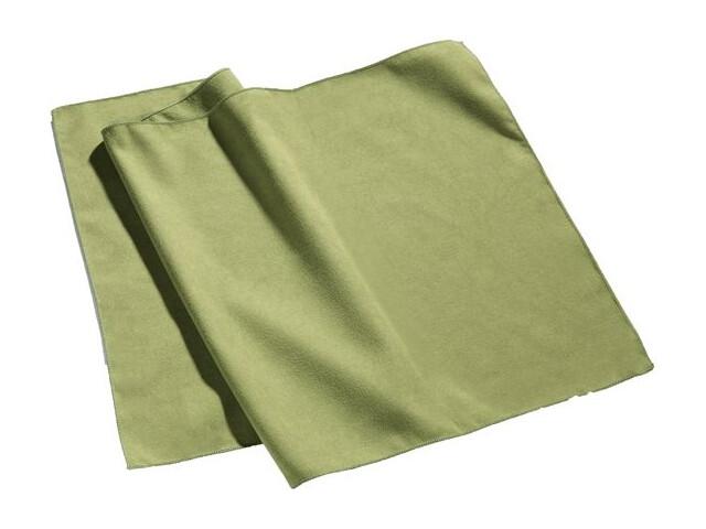 Cocoon Microfiber Towel Ultralight M Wasabi Green